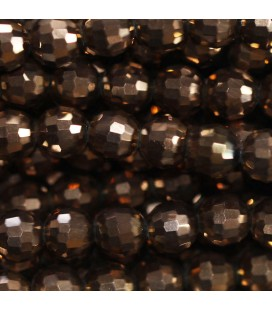 BeauMonde Jewelry - Pearl 6 mm round faceted