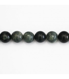 BeauMonde Jewelry - Jasper Kambala 8 mm round bead