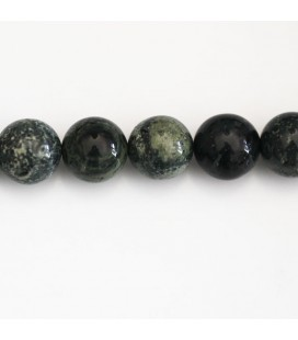 BeauMonde Jewelry - Jasper Kambala 10 mm round bead