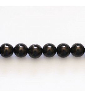 Shungite 8 mm perle ronde