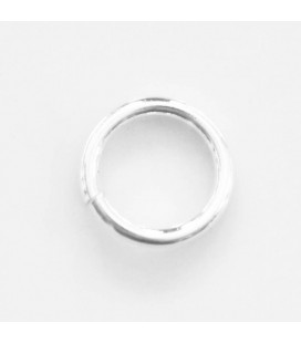 BeauMonde Jewelry - Rings 10 mm round wire 1.2 mm