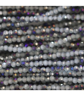 BeauMonde Jewelry - Pearl 2 mm round faceted