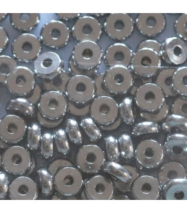 Washer 5 mm stainless steel