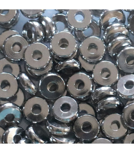 Washer 6 mm stainless steel