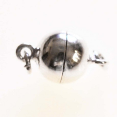 BeauMonde Jewelry - Magnetic clasp 10 mm