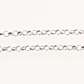 BeauMonde Jewelry - Chain ronde 2 mm