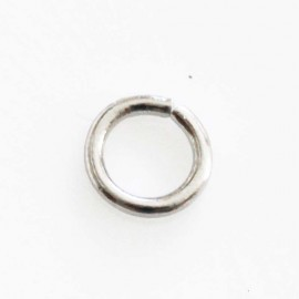 BeauMonde Jewelry - Round ring 8 mm