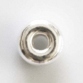 Washer 6 mm hole 2.10 mm