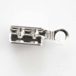 BeauMonde Jewelry - Tip 6x4 mm (for cord from 1.2 to 1.4)