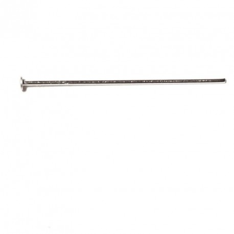 BeauMonde Jewelry - Pin with head 30 mm