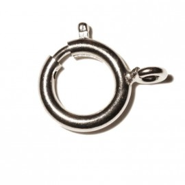 Spring Clasp 12mm