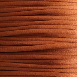 Queue de rat 2 mm viscose