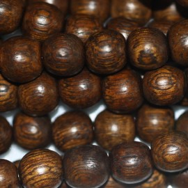 Robles 8 mm round bead