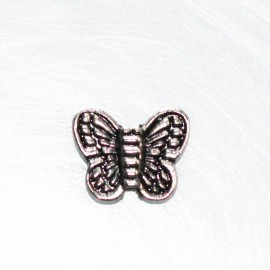 BeauMonde Jewelry - Interlayer 8.5x10.5 mm butterfly hole passing
