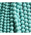 Synthetic Turquoise