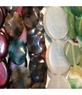 Agate forms