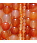 Natural carnelian Madagascar